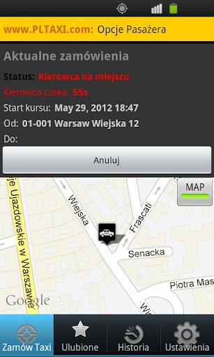 PLTAXI Taxi Beta