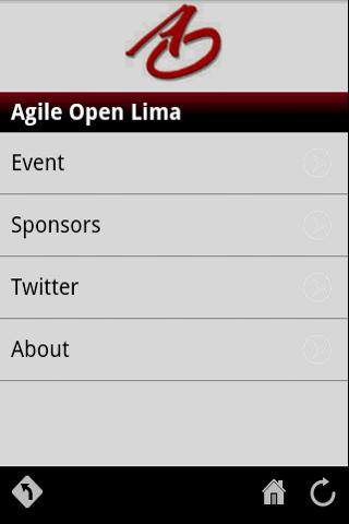 Agile Open Lima 3