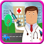 Free Doctor Games APK Image