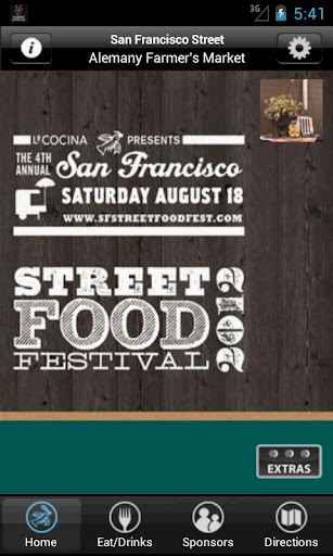 San Franscisco Street
