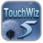 TouchWiz 5.0 Theme for CM9 icon