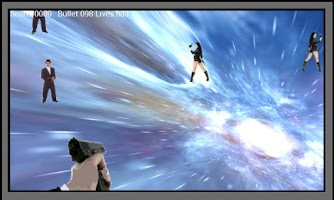 Screenshot of Shoot Like Bond