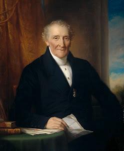 RIJKS: Jan Adam Kruseman: painting 1850
