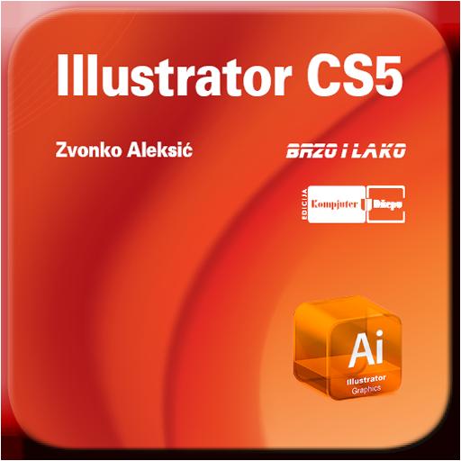 Android aplikacija Brzo i lako - Illustrator CS5 na Android Srbija