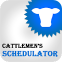 Cattlemen's Schedulator icon