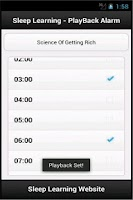 Screenshot of Science Of Getting Rich 10