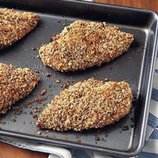 Honey Pecan Chicken Baked Recipes
