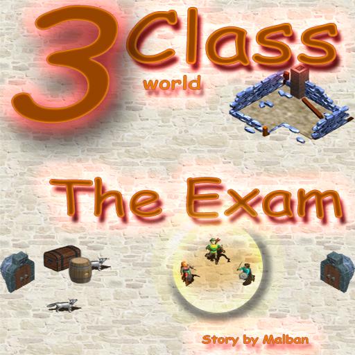 Land of Three Classes