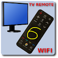 TV (Samsung) Touchpad Remote APK for Ubuntu