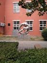泰达雕塑2