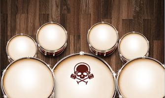 Screenshot of Joy Drums