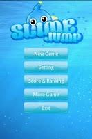 Screenshot of Slime Jump