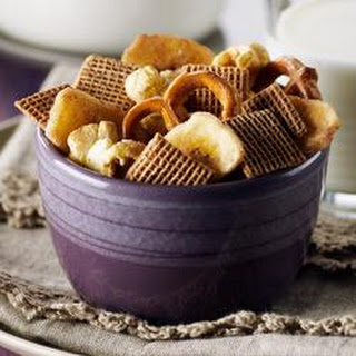 Shreddies Coco Crunch Mix