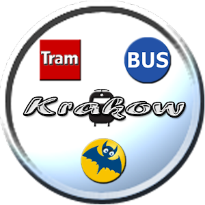 Krakow Public Transport for PC-Windows 7,8,10 and Mac
