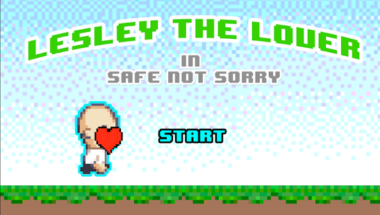 Lesley the Lover - screenshot