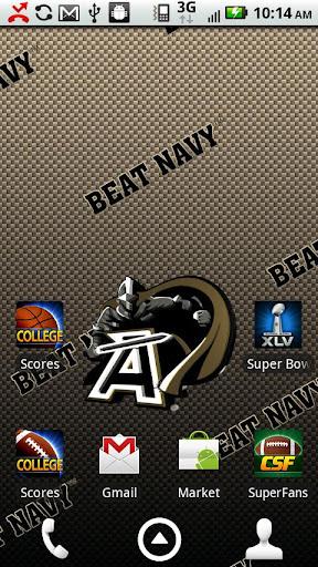 Army Live Wallpaper HD