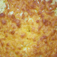 Jiffy Spoon Bread