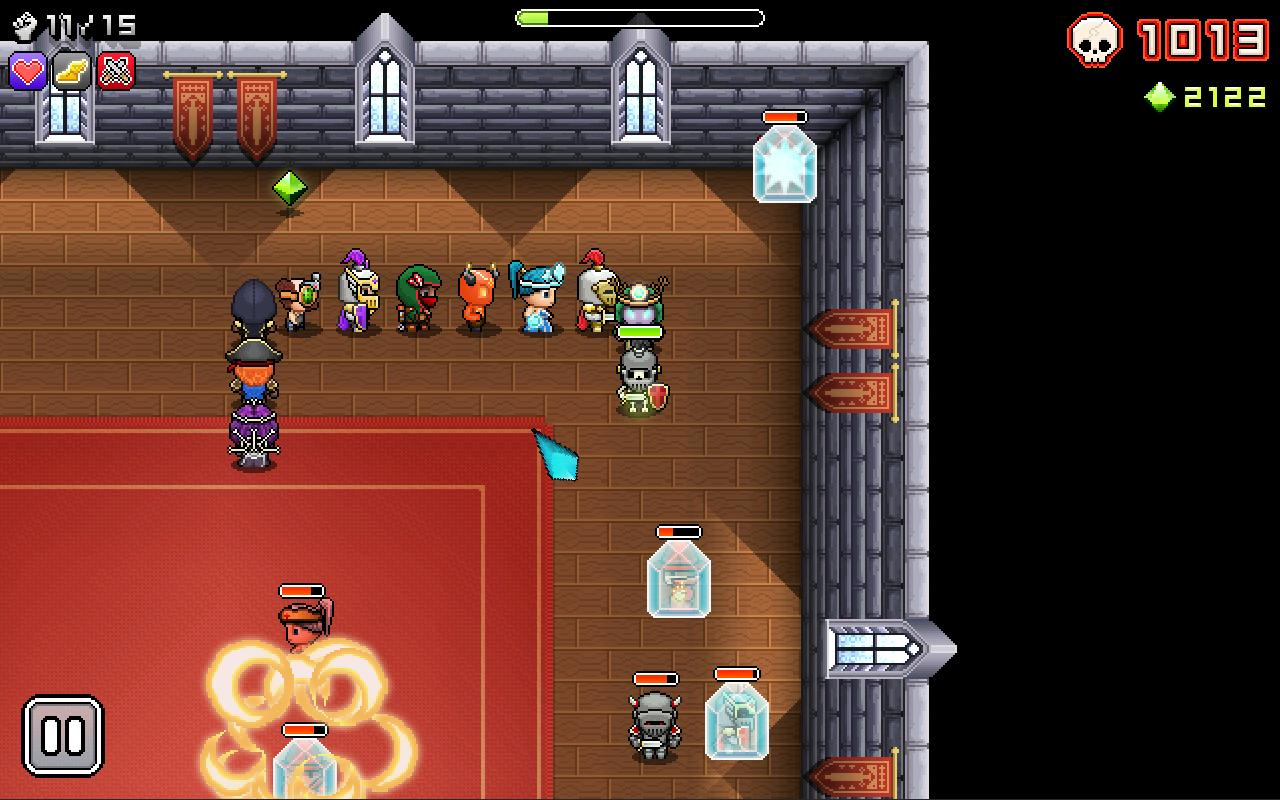 Nimble Quest Screenshot 3