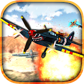 Game WWII War Jet fighter APK for Windows Phone