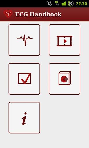 Heart ECG Handbook - Full