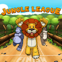 Jungle League icon