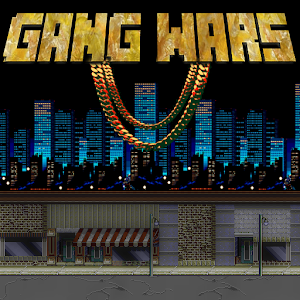 Hack Gang Wars game