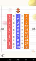 Screenshot of AB Math lite - games for kids