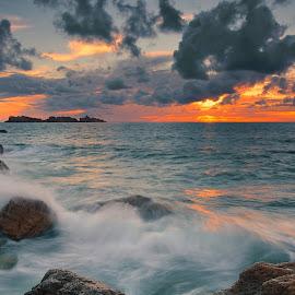 by Nikša Šapro - Landscapes Sunsets & Sunrises