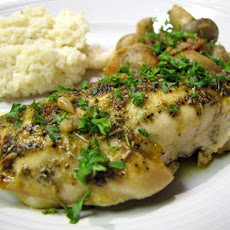 Chicken and Herbs