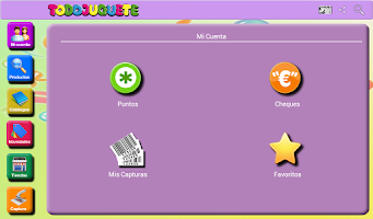 Screenshot of Todojuguete