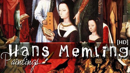 Hans Memling Paintings HD