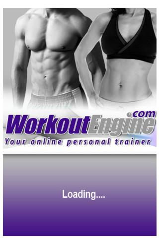 Workout Engine