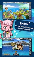 Screenshot of Fishing Adventure3★LITE