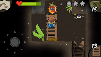 Screenshot of Gem Miner 2