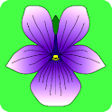 iSee Wild Flowers icon