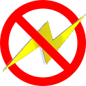 Power Outage Alarm Pro icon