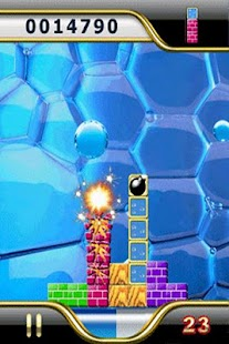 2 in 1 Bubble Blaster - screenshot