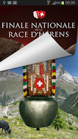 Screenshot of Race Hérens