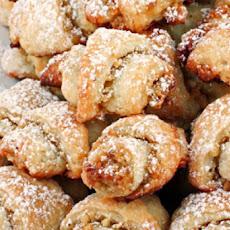 Cinnamon Rugelach Recipes | Yummly