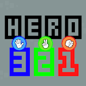 Game Hero 321 APK for Kindle