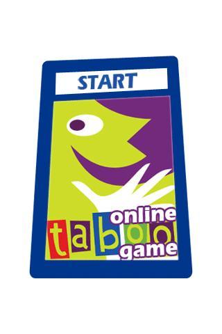 Tabu Oyunu - Türkçe