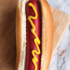 The Best Hot Dog