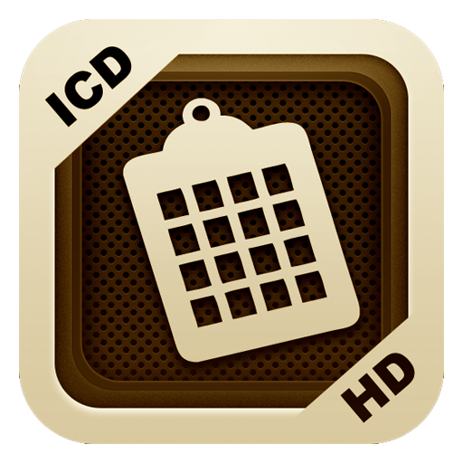 ICD HD 2012 LOGO-APP點子