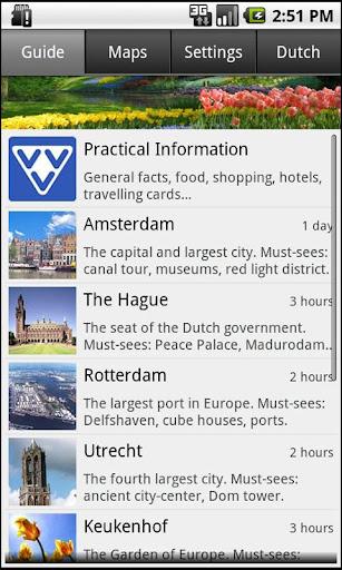 Holland 游遍荷兰