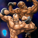 CHO ANIKI 0 MUSCLE BROTHERS icon