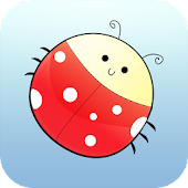 APK Game Brain Trainer with Ladybug for BB, BlackBerry