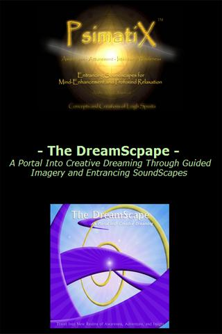 The DreamScape - Awareness...