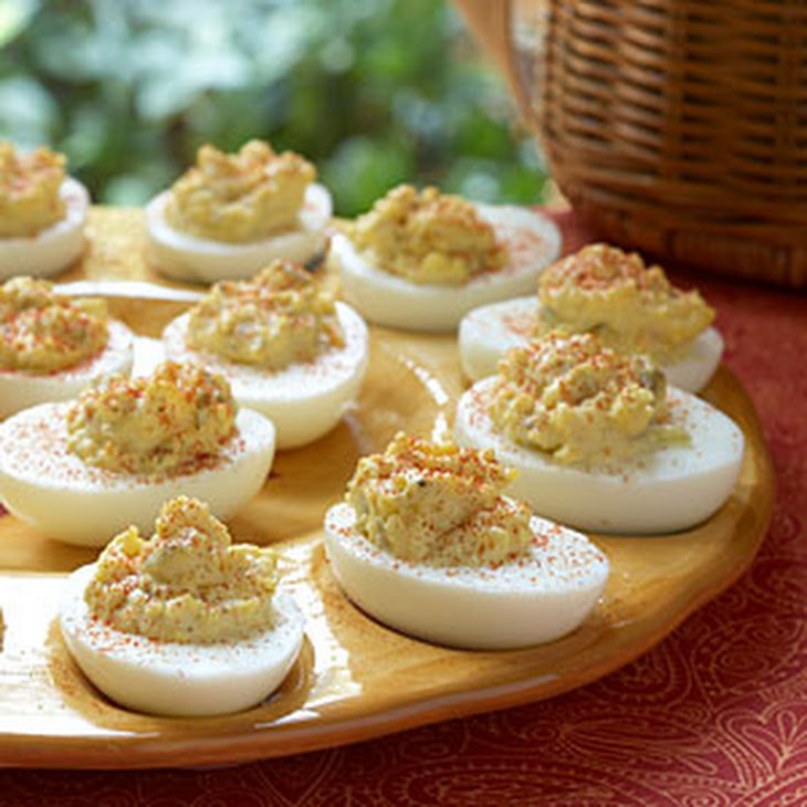 Best Basic Deviled Eggs Recipes — Dishmaps