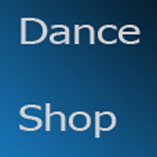 Dance Shop 商業 App LOGO-APP開箱王