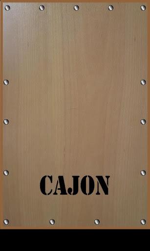 【免費音樂App】Mini Cajon-APP點子